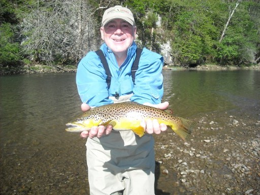 Nc Fly Fishing Guide Service Fly Fishing Lessons North